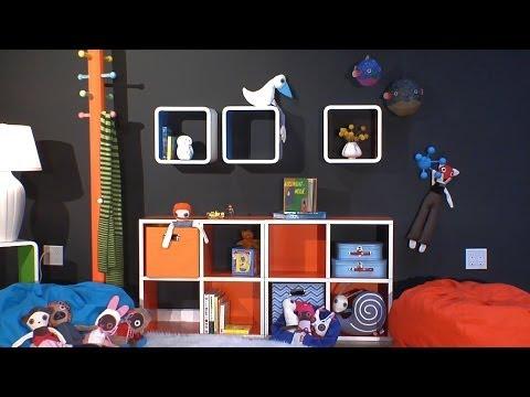 Houzz Instant Kids' Play Space