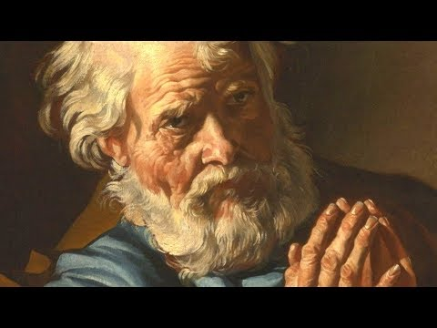 The Untold Truth Of St. Peter