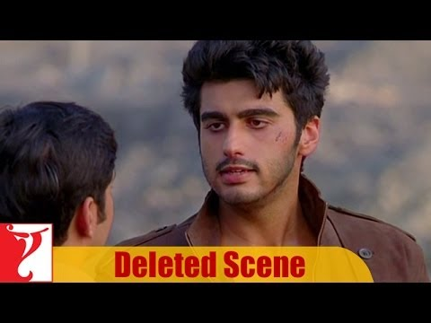 Bala & Himanshu Drink At The Coal Mine - Deleted Scene 8 - Gunday
