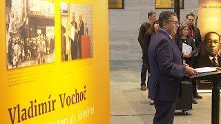 В Берлине посвятили выставку дипломатам, спасавшим евреев