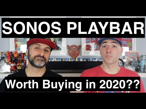sonos-playbar-|-still-worth-buying-in-2020?-(recommendations-&-tips)