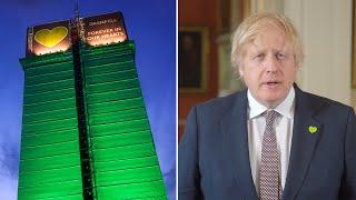 video: Next disaster like Grenfell 'will be worse'