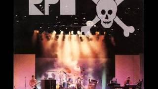 Alvorada voraz (Playback) - RPM