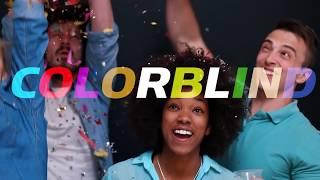 John P. Kee - Colorblind feat. PJ Morton ( LYRIC VIDEO)