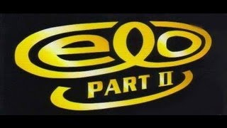 ELO Part 2 - Full Concert - Pro Filmed, Live at Pine Knob 1995