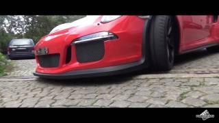 Porsche GT3RS Car Porn