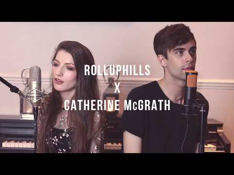 Gorgeous - Taylor Swift (Catherine McGrath & RollUpHills Cover)