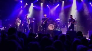 letlive. - Reluctantly Dead (Live in Bochum 19th November 2016)