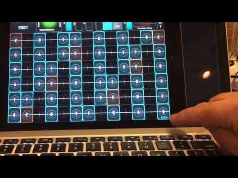 GeoShred Application Note #6: GeoShred MIDI Use Cases