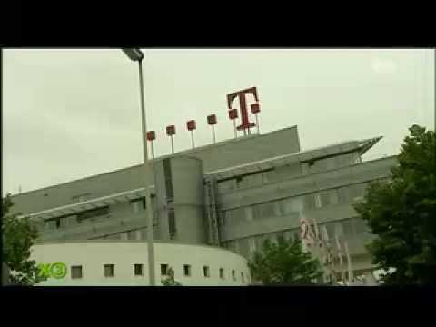Ein Lied für die Telekom - Extra3