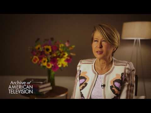 "Yeardley Smith on doing ""Lisa Simpson's"" voice - EMMYTVLEGENDS.ORG"