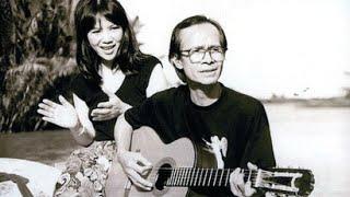 Những ca khúc hay nhất của Nhạc sỹ Trịnh Công Sơn (Khánh Ly - Hồng Nhung - Huyền Trân - Quang Dũng)