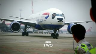 A Very British Airline: Trailer - BBC Two