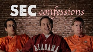 SEC Shorts - SEC fans share their confessions