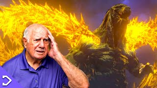 Why Fans Are FREAKING OUT About Godzilla And King Ghidorah's Fight! - The Planet Eater