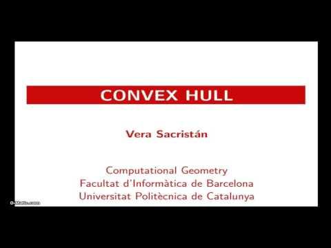 Computational Geometry Lec 2