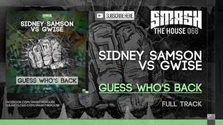 Sidney Samson vs Gwise - Guess Who