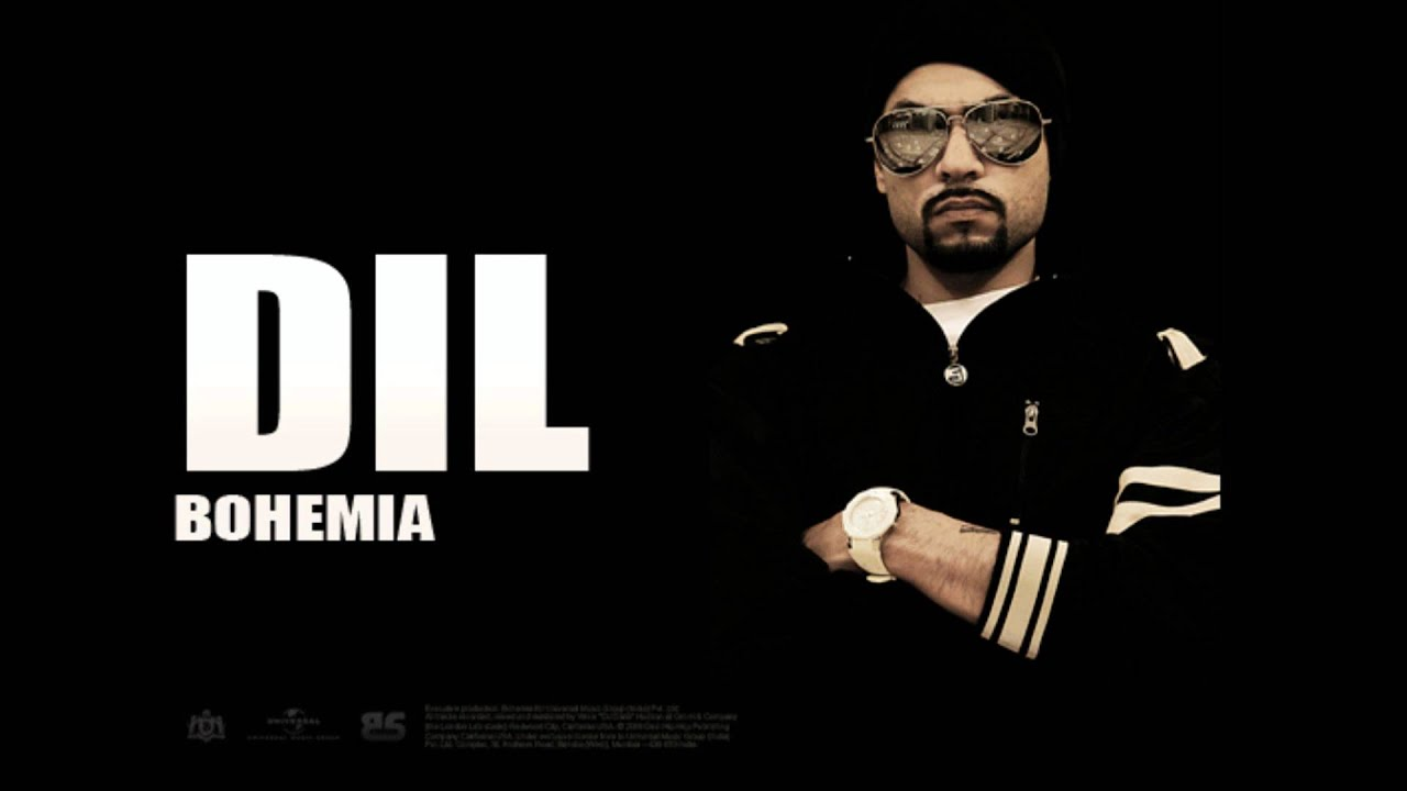 Download BOHEMIA - Dil Feat. Devika (Official Audio)