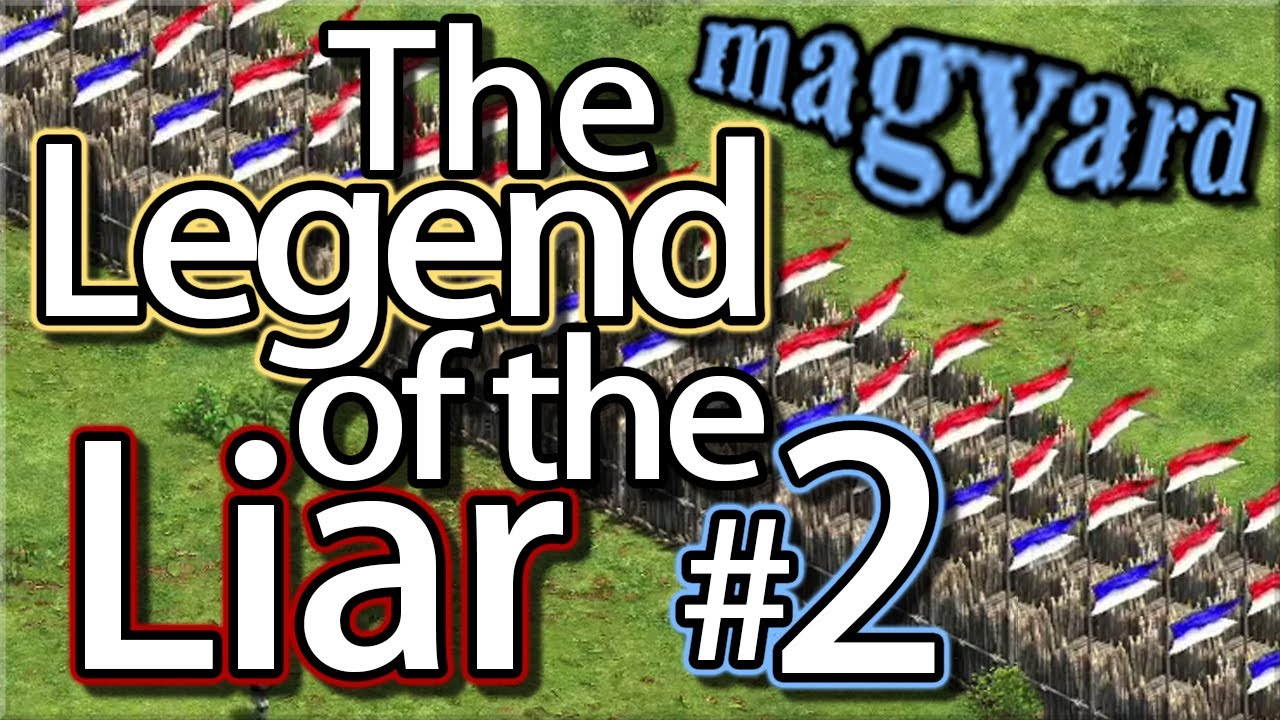 "The Legend of ""The Liar"" 