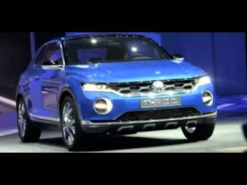 2015 volkswagen t rock youtube. Black Bedroom Furniture Sets. Home Design Ideas