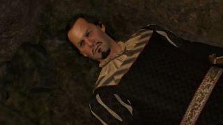 Вампир в Ведьмак 3 (Vampire in The Witcher 3) прикол