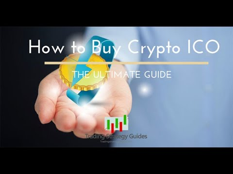 cryptocurrency trading without ico