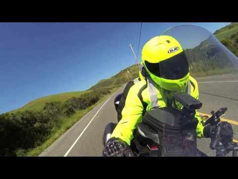 10 Motorcycling Strategies to Keep You Alive