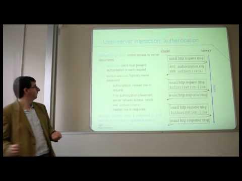 Application Protocols Part 2