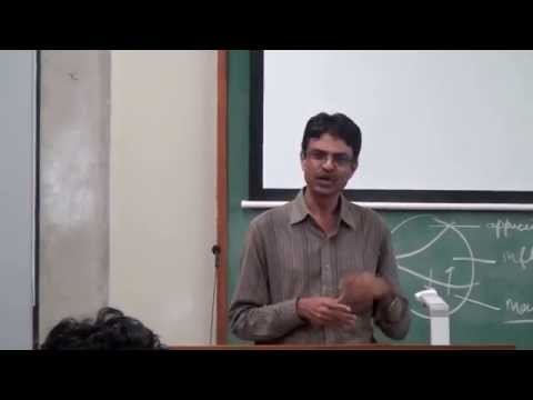 Session 3: Problem Mapping by Prof Shashank Mehta, NID Ahmedabad