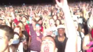 Bassnectar Red Rocks Bro Hymn BASS BOMBS