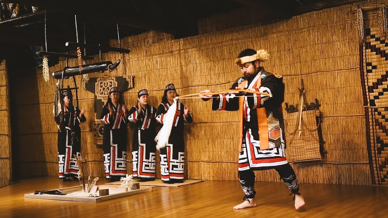 AINU: Indigenous Peoples in Japan