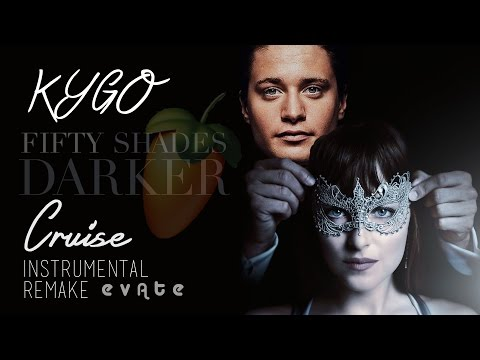 Kygo Ft. Andrew Jackson - Cruise (Full FL Studio Remake) + FLP