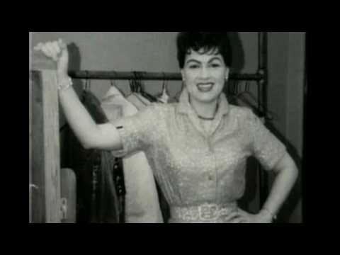 Patsy Cline  Your Cheatin' Heart