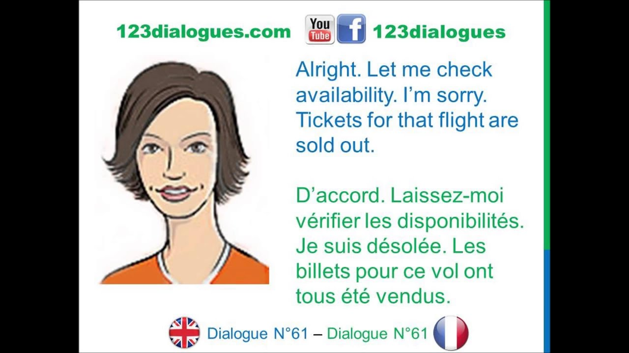 how to make an french and englsi page on weebly