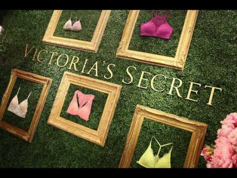 La historia detrás de Victoria's Secret - Stephan Castillo Rios