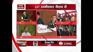 Himachal Pradesh assembly elections 2017