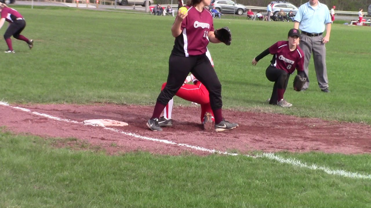 High School Softball