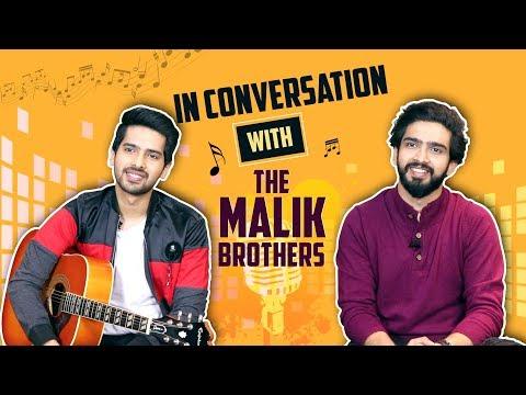 Armaan Malik And Amaal Malik Talk About Their Bond, Kyu Rabba, Judging Voice & Saregama