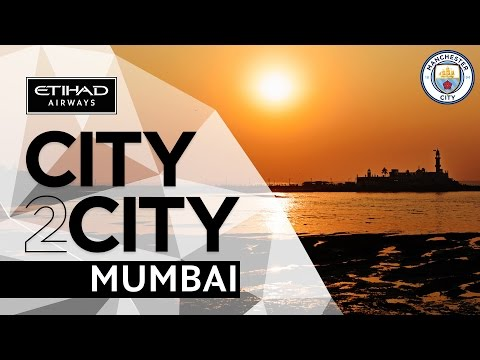 CITY2CITY | The Destinations | Mumbai