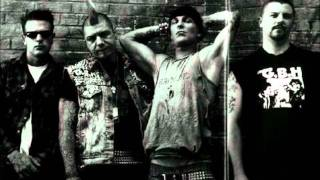 Rancid - Dope Sick Girl