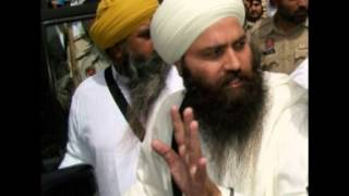 GIDDAAR Traitor Baba Baljit DADUWAL Exposed *PHONE RECORDING 2014*