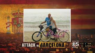 BARCELONA VICTIM: East Bay family fears son was killed in Barcelona