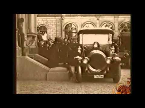 Romanov Historic Chronicle - Nicholas II, Part 2