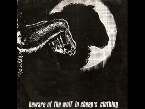 Various Artists - Beware Of The Wolf  In Sheep's Clothing (Full Album)