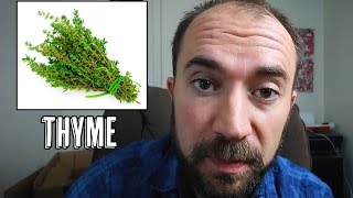 Thyme Is On My Side