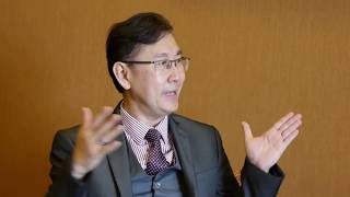 Leadership in HR - S1E5 - Laurence Yap - Never Stop Learning & Think Strategically