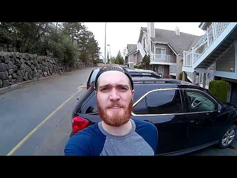 Rental Car Review Episode 2: 2015 Jeep Grand Cherokee Limited