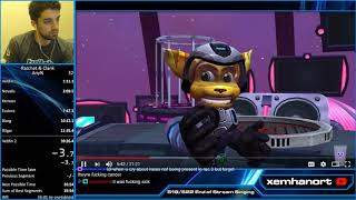 My Reaction To GamingBrit S Why Ratchet And Clank 3 Was Disappointing
