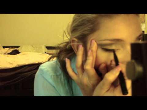 Makeup Tutorial Using Flirt! Cosmetics   LadyLuckTutorials