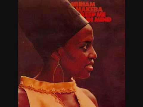 Miriam Makeba & The Skylarks -Phata Phata.wmv